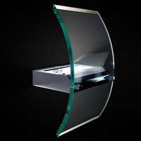 Design Wandlamp.