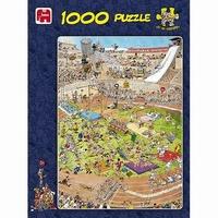 Jan van Haasteren Olympics 1000