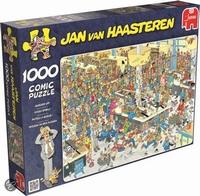 Jan van Haasteren Kassa Erbij 1000